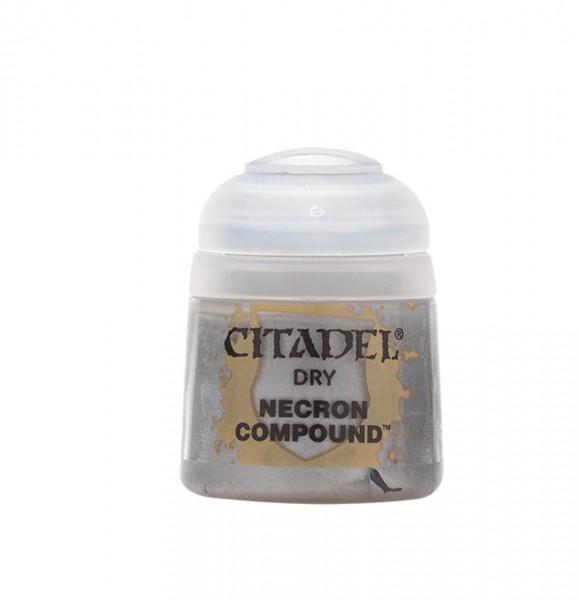 Dry: Necron Compound (12 ml)