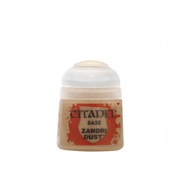 Base: Zandri Dust (12 ml)