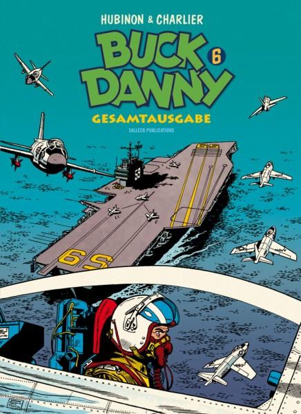 Buck Danny Gesamtausgabe 06