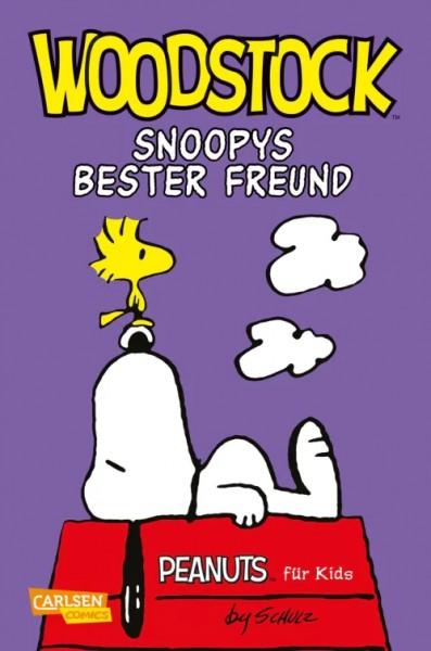 Peanuts für Kids 4: Woodstock - Snoopys bester Freund