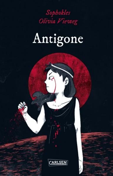 Die Unheimlichen: Antigone