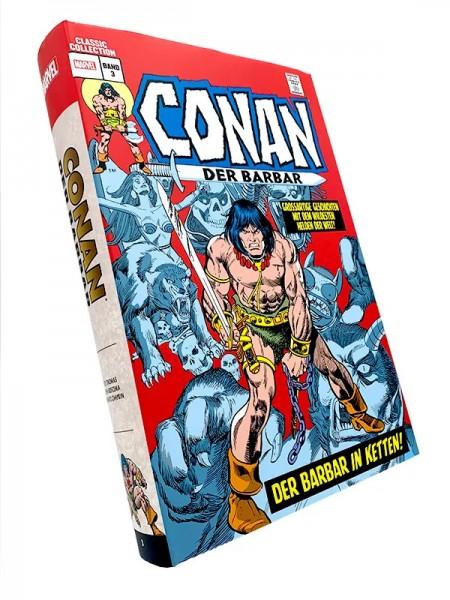 Conan der Barbar - Classic Collection 3