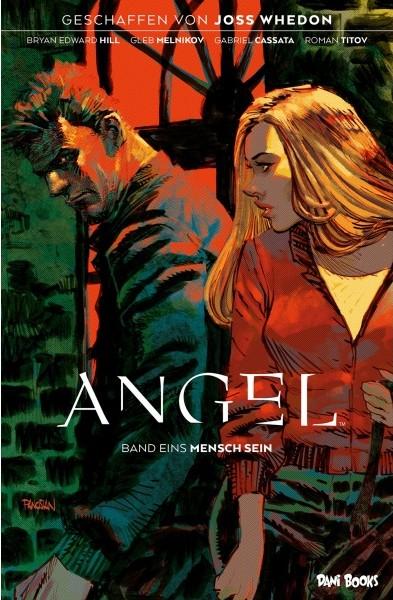 Angel - Jäger der Finsternis 1