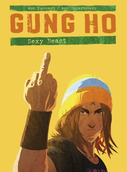 Gung Ho 3