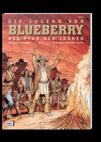 Blueberry: 46 Jugend (17)