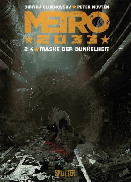 Metro 2033 Band 2