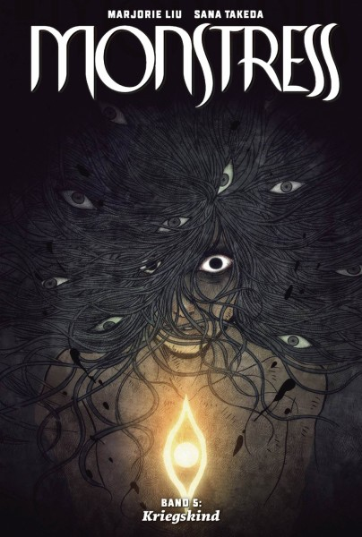 Monstress 5