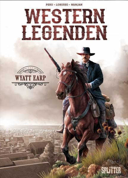 Western Legenden: Wyatt Earp