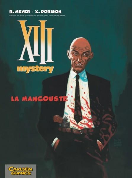 XIII Mystery 1: Mangouste