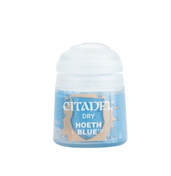 Dry: Hoeth Blue (12 ml)