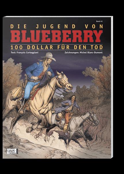 Blueberry: 45 Jugend (16)