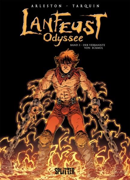 Lanfeust Odyssee 3