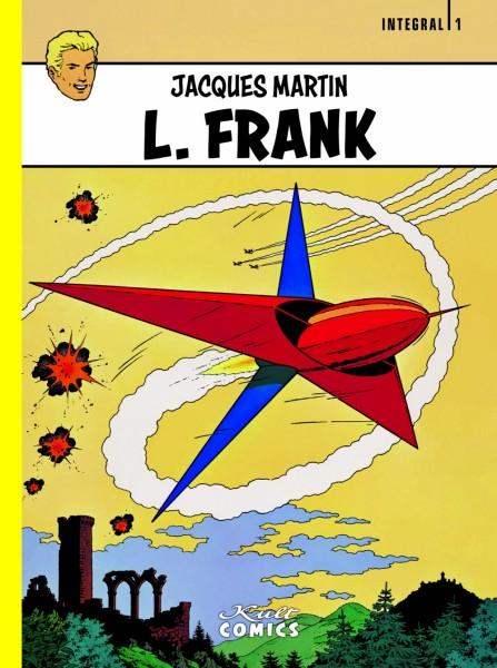L. Frank Integral 01