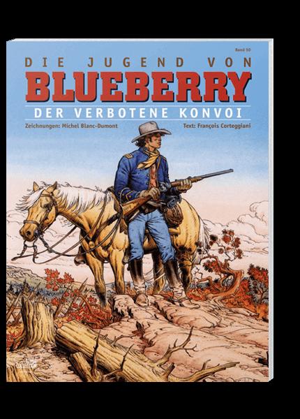 Blueberry: 50 (Jugend 21)