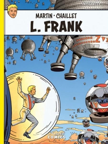 L. Frank Integral 04