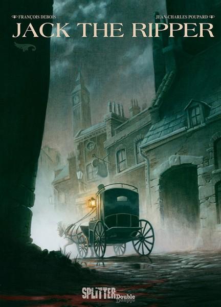 Jack The Ripper Gesamtausgabe