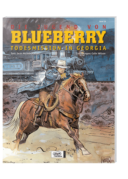 Blueberry 28 - Die Jugend (6)