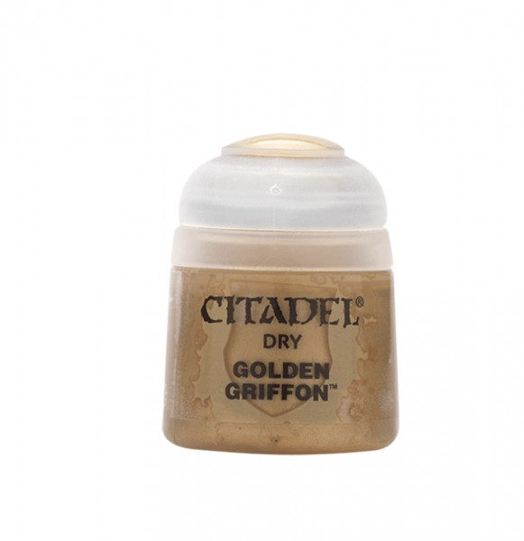 DRY: GOLDEN GRIFFON (12ML) (23-14)