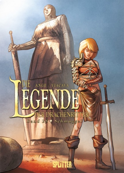 Die Legende der Drachenritter 28