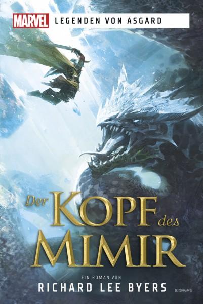 Marvel: Legenden von Asgard: Der Kopf des Mimir