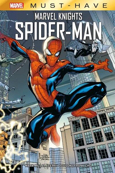 Marvel Must-Have - Marvel Knights - Spider-Man