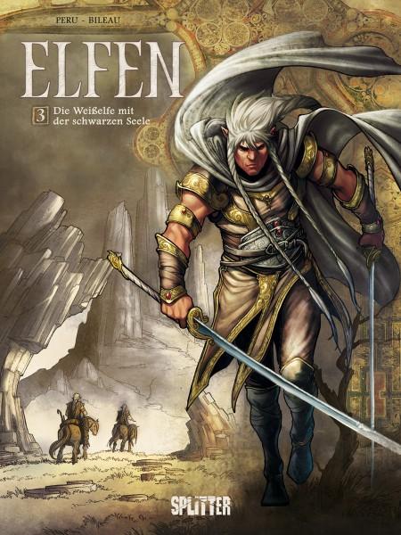 Elfen 03