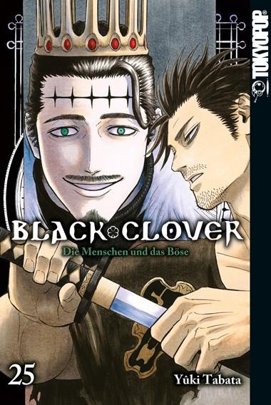 Black Clover – Schwarzer Schwur 25
