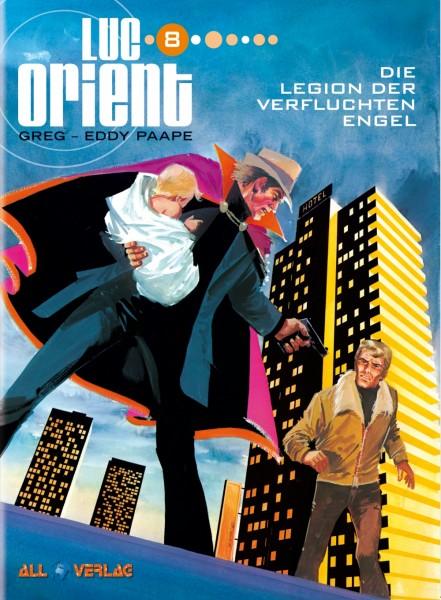 Luc Orient 8