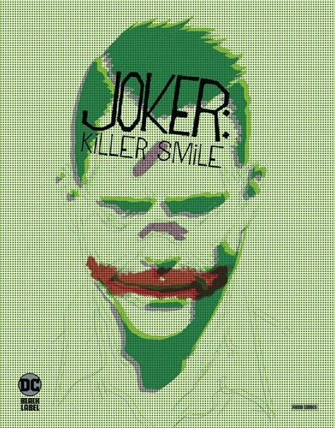 Joker - Killer Smile Variant