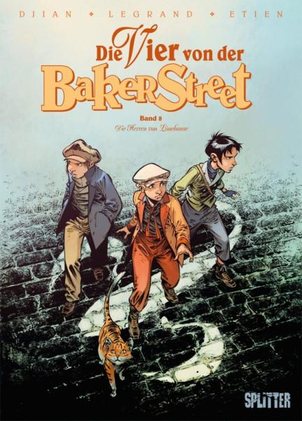 Die Vier von der Baker Street 8