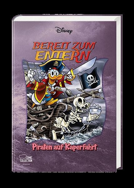 Enthologien Nr. 49 - Bereit zum ENTErn - Piraten auf Kaperfahrt!