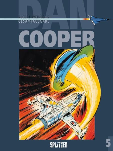 Dan Cooper Gesamtausgabe 05