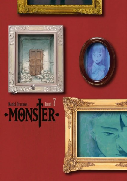 Monster Perfect Edition 7