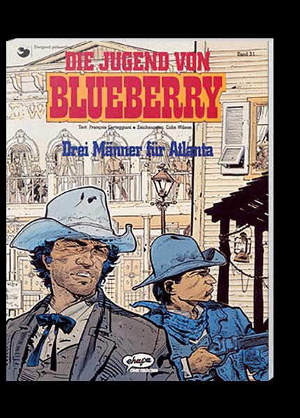 Blueberry 31 - Die Jugend (8)