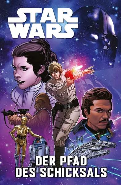 Star Wars Sonderband 131 - Der Pfad des Schicksals
