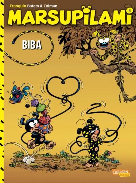 Marsupilami 4: Biba