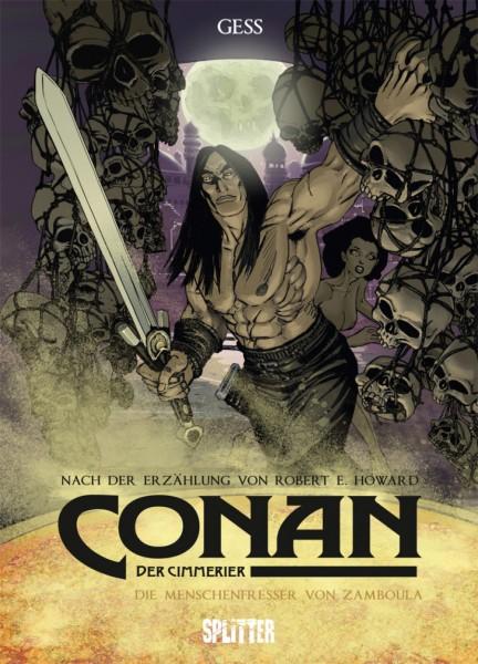Conan der Cimmerier 09