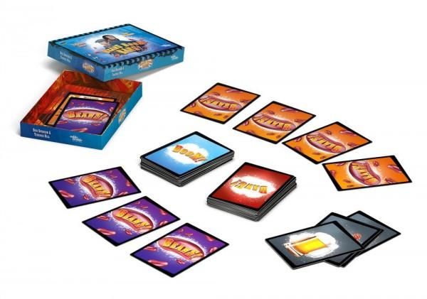 Beans Boom Bang! Kartenspiel (Bud Spencer & Terence Hill)