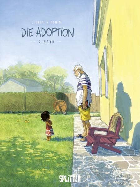 Die Adoption 01