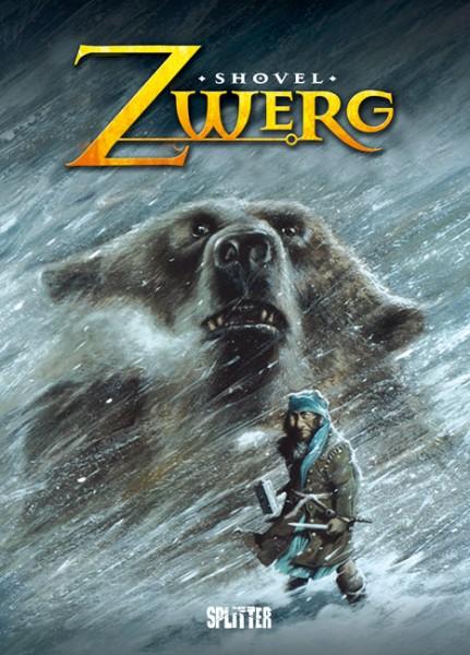 Zwerg 2