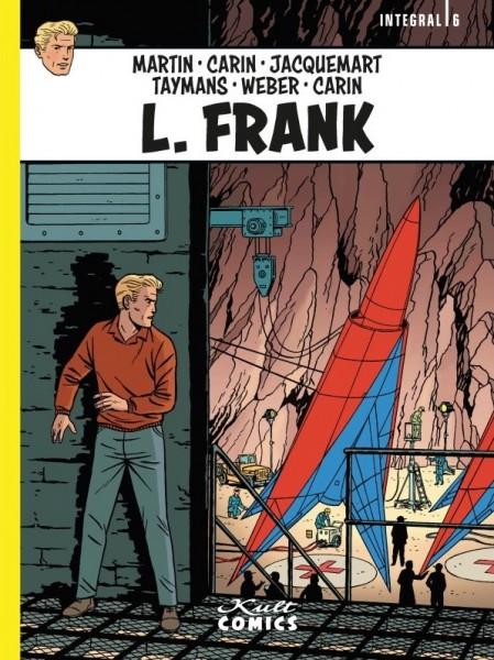 L. Frank Integral 06