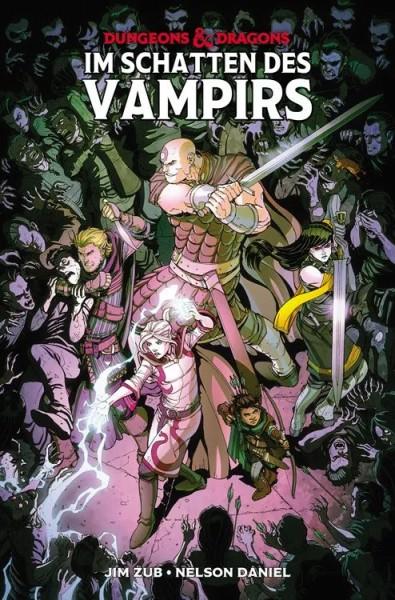 Dungeons & Dragons 2 - Im Schatten des Vampirs - GEBRAUCHT