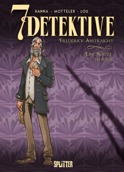 7 Detektive 5