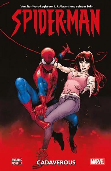 Spider-Man - Cadaverous