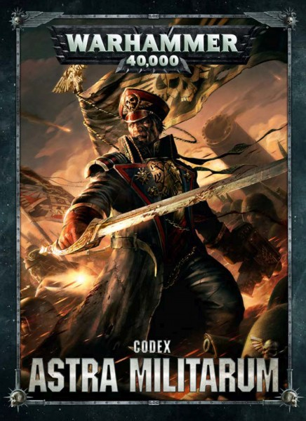 Codex: Astra Militarum (HB) (Deutsch)