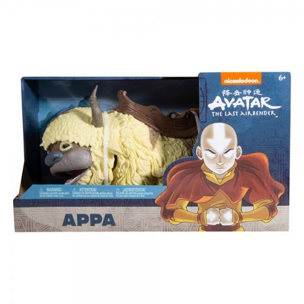 Avatar - Der Herr der Elemente Actionfigur BK 1 Water: Appa 13cm