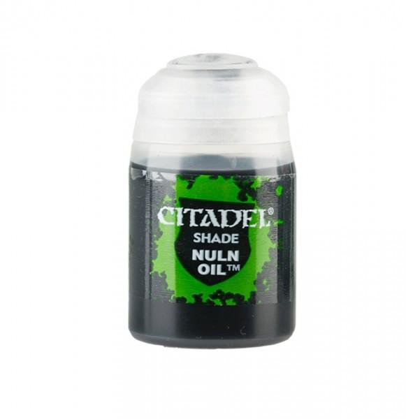 Shade: Nuln Oil (24 ml)