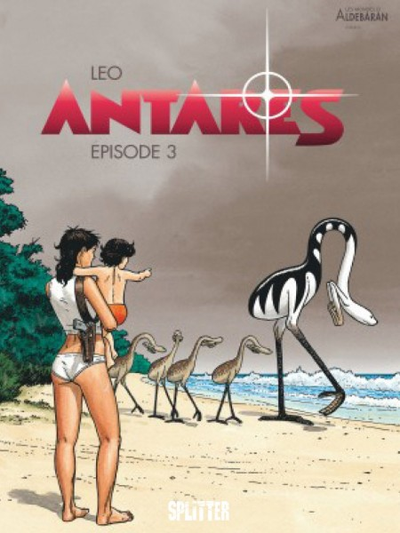 Antares 3