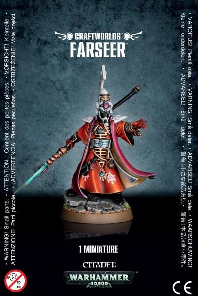 Craftworlds - Farseer