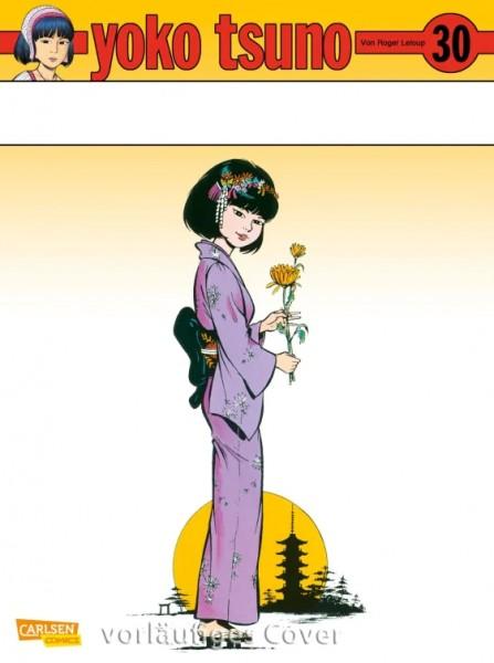 Yoko Tsuno 30